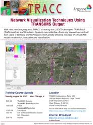 8.01b Training Event Flyer